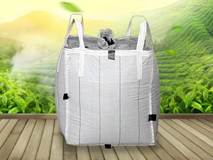 金钻8号白色导电吨袋